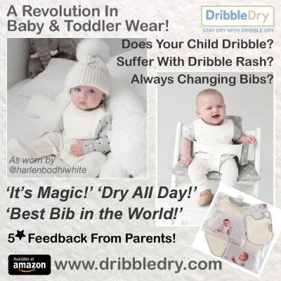 DribbleDry
