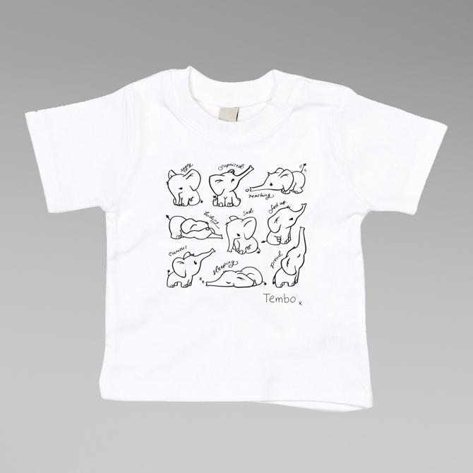 Tembo Children's T-Shirt
