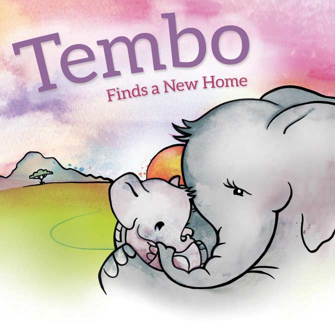 Tembo Finds A New Home