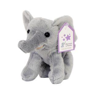 Tembo Soft Toy Elephant