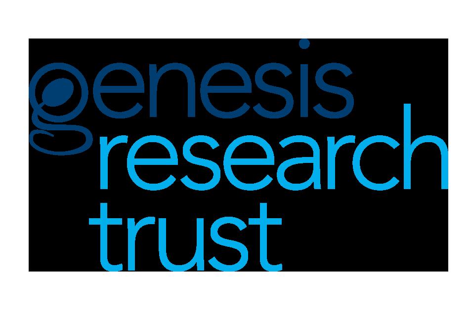 Genesis Slide 1