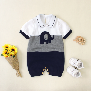 Elephant Bodysuit 3 Colour